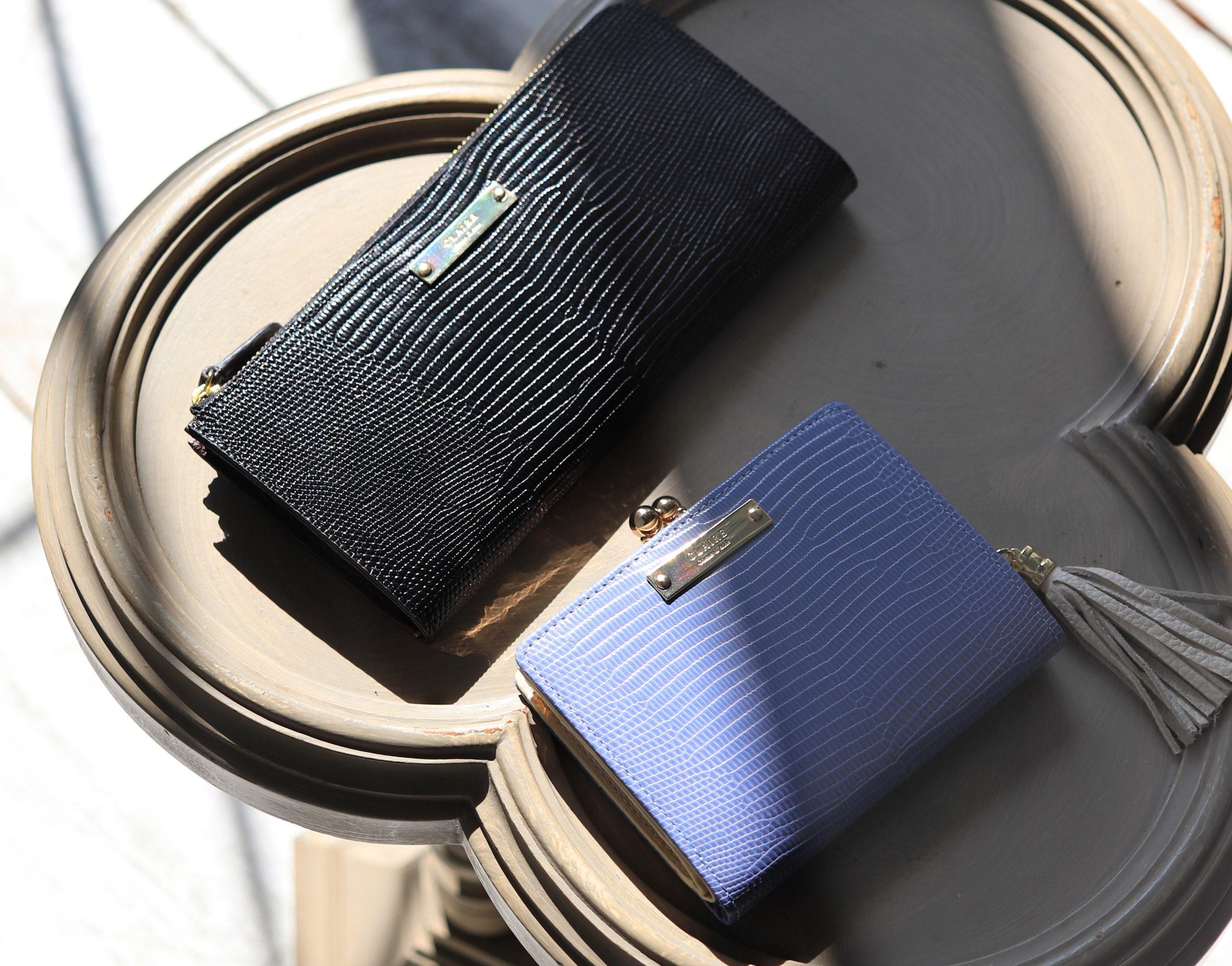 デザインで選ぶお財布